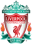 Liverpool Football Club Tour 2015 Logo