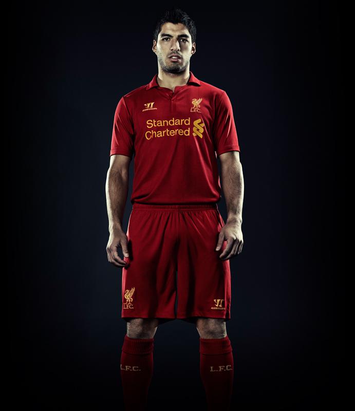 potential 2012-2013 LFC kits « Football Marketing XI