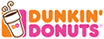 Dunkin Donuts Logo