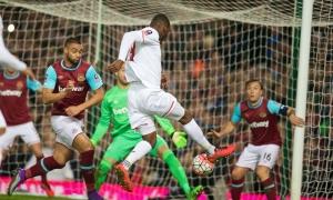 FA Cup: West Ham 2-1 LFC