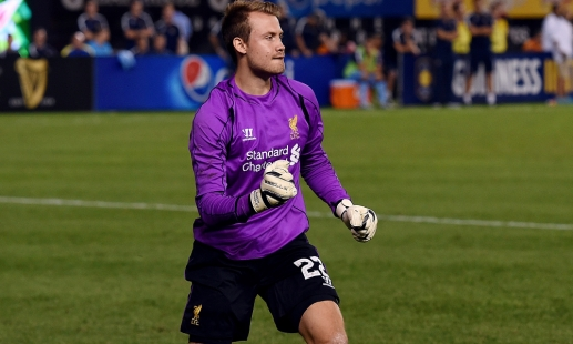 Video: Mignolet hails the team's character