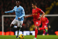 Man City 2-1 LFC: Full match