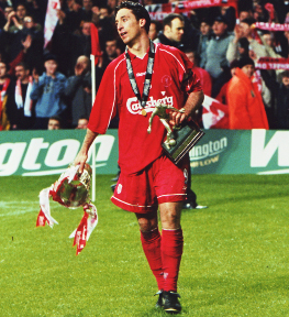 robbie fowler website