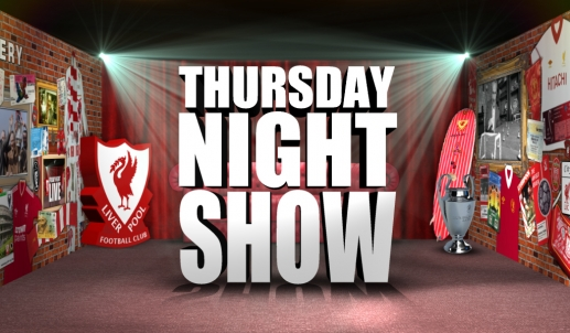 Thursday Night Show on LFCTV