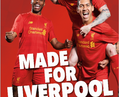 Win an annual subscription to the LFC Magazine!