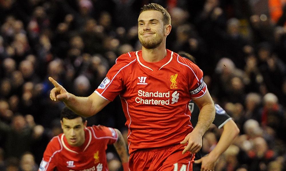 VIDEO LFCCTV: Henderson vs. Burnley
