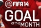 Vote for fans' Goal of the Month now
