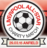The LFC All-Star charity match