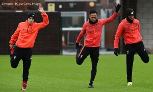 EFL Cup: Latihan jelang semifinal lawan Southampton