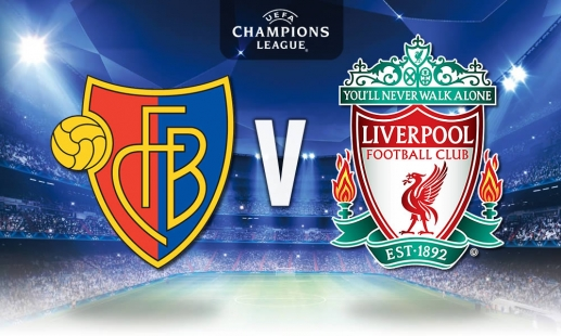 Liga Champions  - Jadwal Dan Prediksi Basel vs Liverpool, Liga Champions 2/10/2014