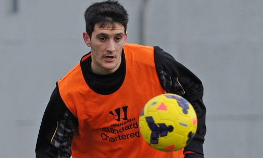Luis Alberto seals Malaga loan switch