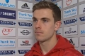 Henderson on vital win