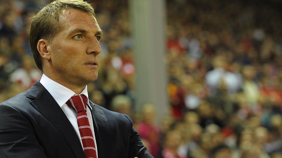 Rodgers' post-Madrid press briefing