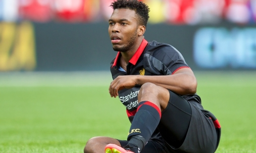 Sturridge: There is so much hunger here
