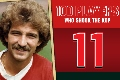 100PWSTK No.11 - Graeme Souness