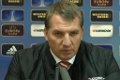 Brendan on Udinese loss