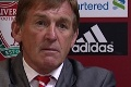 Kenny's post-Blackburn press conf