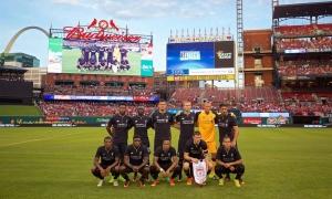 Pramusim: Liverpool 1-2 AS Roma