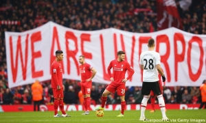 LFC 0-1 Man United