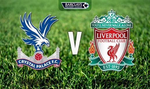 Prediksi Skor Crystal Palace vs Liverpool 6 Maret 2016 Liga Inggris
