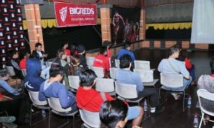 Nonbar LFC vs. Sunderland di Bekasi - Jawa Barat