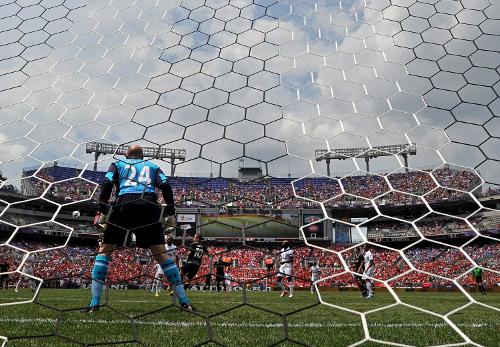 """Фото: """"Ливерпуль"""" 0:0 """"Тоттенхэм"""""""