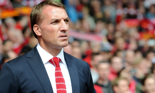 Rodgers: Suarez sent message of support