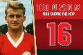 100PWSTK No.16 - Roger Hunt