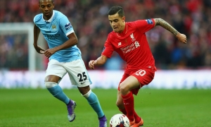 League Cup: Liverpool FC vs. Manchester City