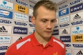 Mignolet on winning return