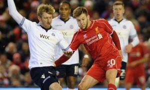 FA Cup: Liverpool 0-0 Bolton