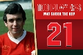 100PWSTK No.21 - Ian Callaghan