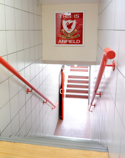How Bill Shankly Changed Anfield Liverpool Fc