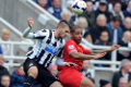 Newcastle 2-2 LFC: 90 seconds