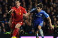 Chelsea 2-1 LFC: 90 seconds
