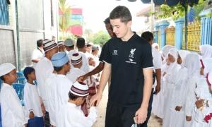 LFC U18 di Palembang: Hari keempat