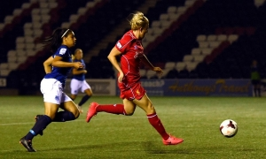Ladies: Everton 2-2 LFC