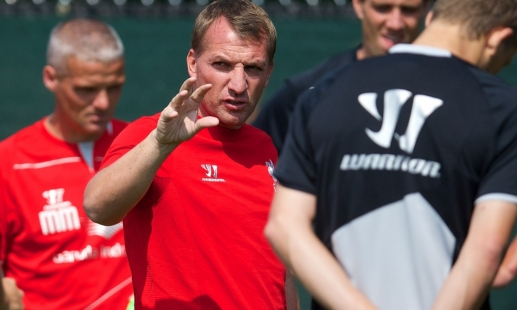 Rodgers: We still need to strengthen