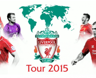 Pre-Season Tour Highlights
