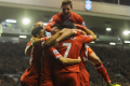 Suarez completes treble in 10 angles