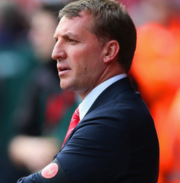 brendan rodgers chelsea website