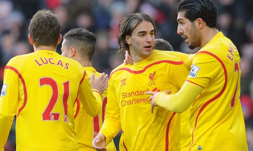 Lazar's strike seals win over Sunderland