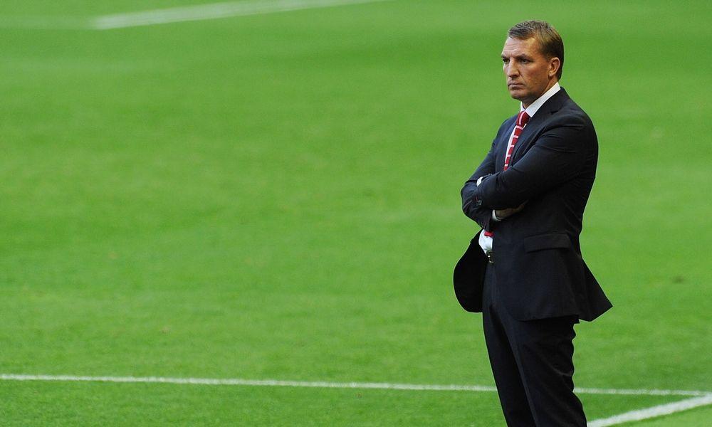 Rodgers: Kami belum mendekati level permainan yang kami inginkan