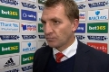 Brendan's Stoke reaction