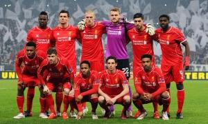 Europa League: Besiktas 1-0 Liverpool
