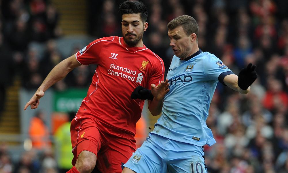 VIDEO: Cuplikan 11 menit LFC 2-1 Man City