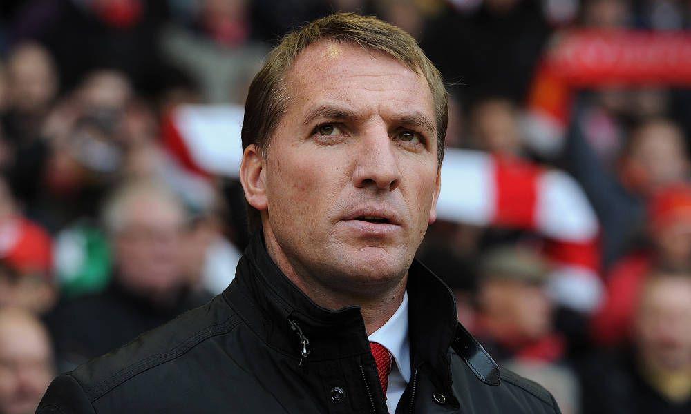 Brendan Rodgers: Setiap laga sekarang penting