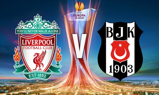 Liverpool v Besiktas: Further sale - Liverpool FC