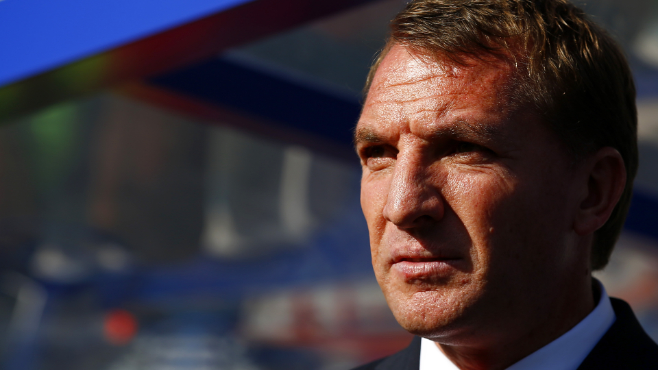 Brendan's QPR reaction