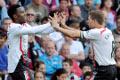 Villa 0-1 LFC: 11 mins